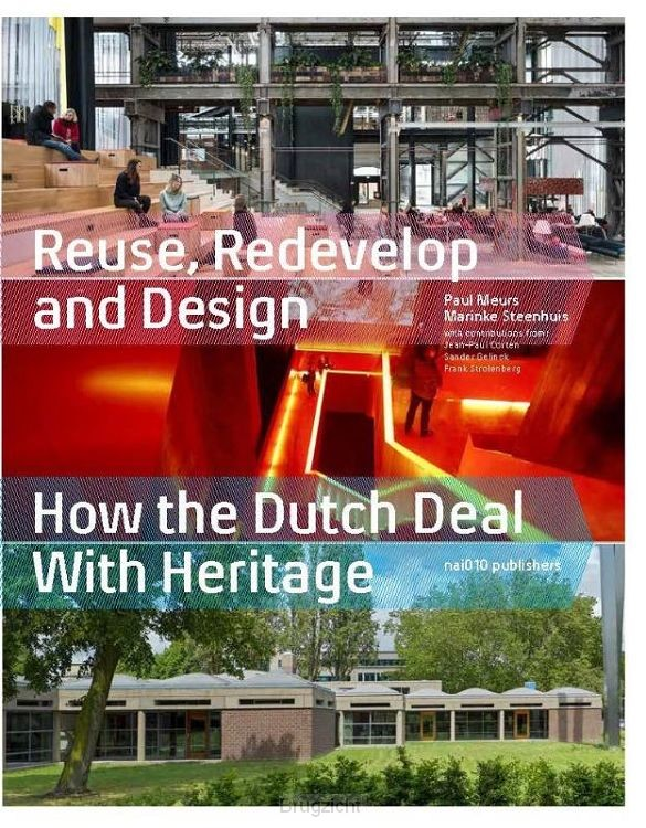 Reuse Redevelop and Design - Updated Edition