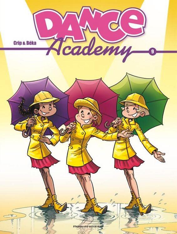 Dance Academy / 9