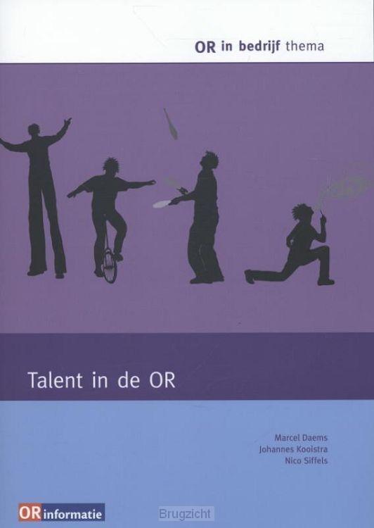 Talent in de OR