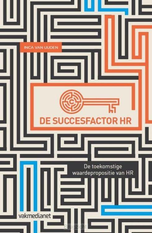 De succesfactor HR