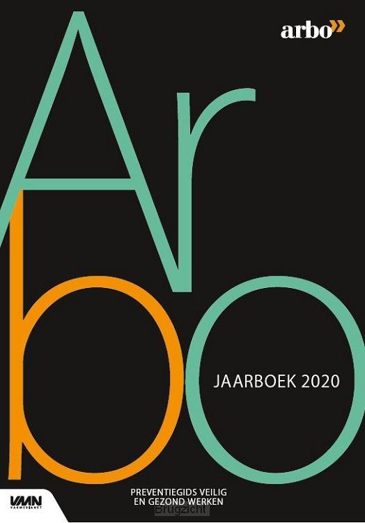 Arbo Jaarboek / 2020