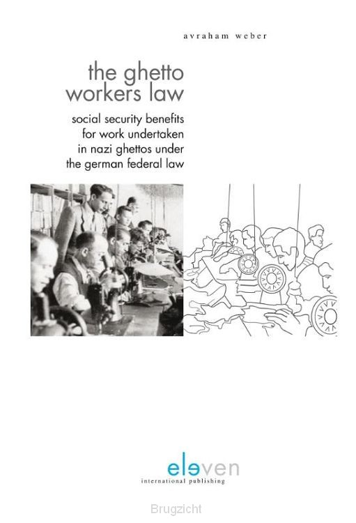 The ghetto workers' law
