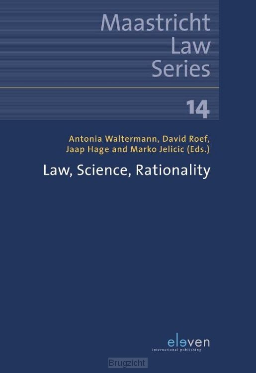 Law, Science, Rationality