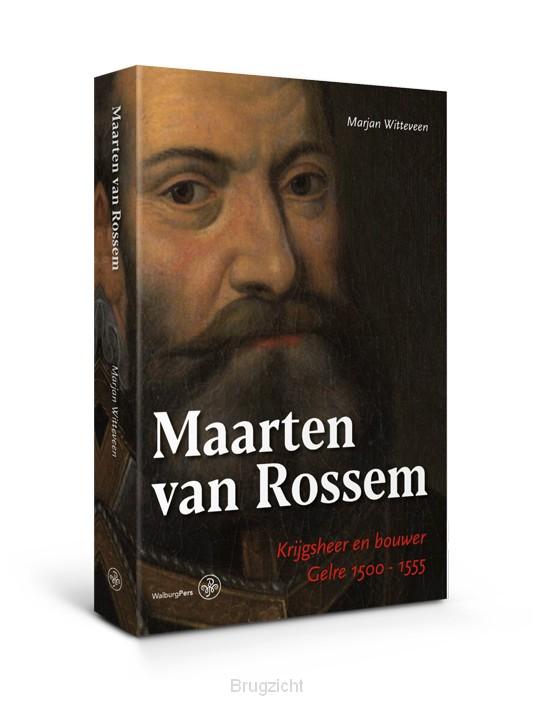 Maarten van Rossem