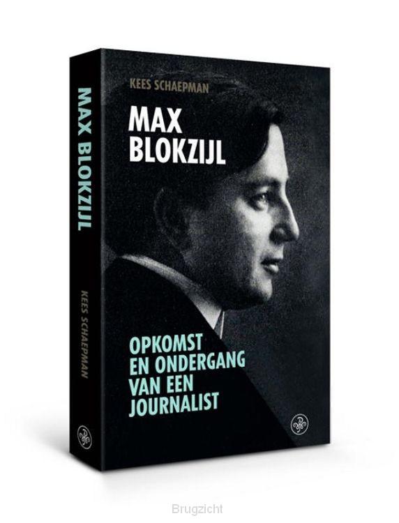 Max Blokzijl