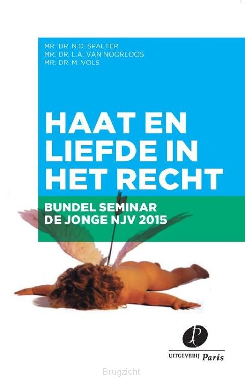Congresbundel de Jonge Nederlandse Juristenvereniging / 2015