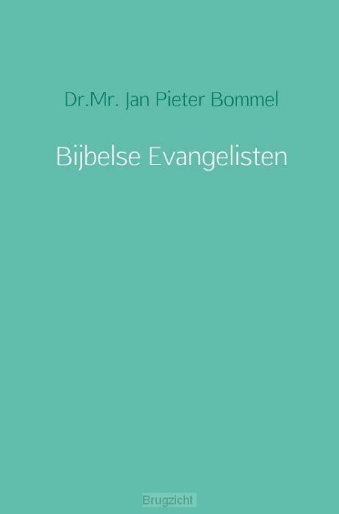 Bijbelse Evangelisten
