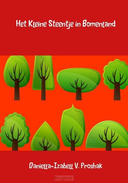 Het kleine steentje in bomenland
