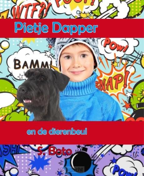 Pietje Dapper en de dierenbeul
