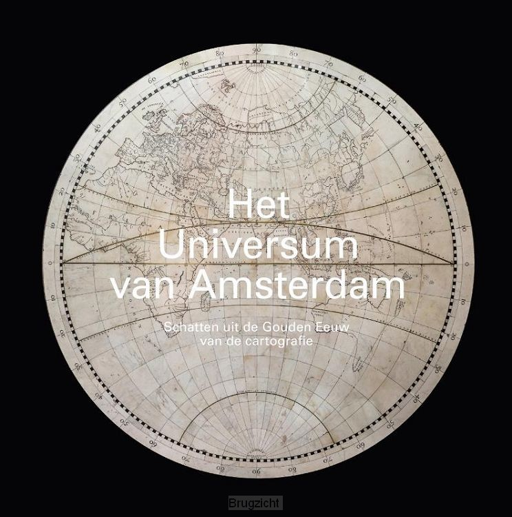 Het Universum van Amsterdam