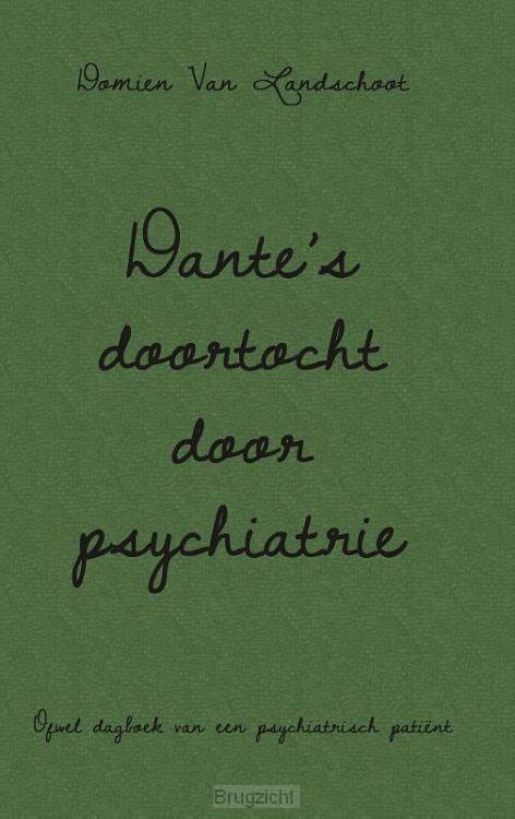 Dantés doortocht door psychiatrie