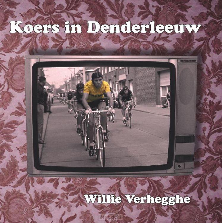 Koers in Denderleeuw