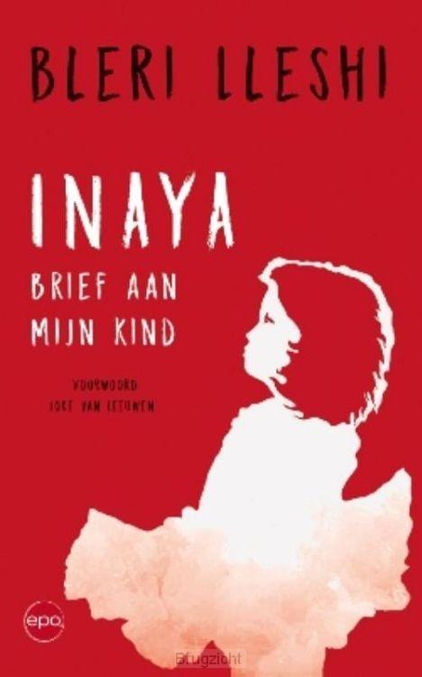 Inaya. Brief aan mijn kinderen