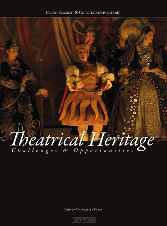 Theatrical heritage