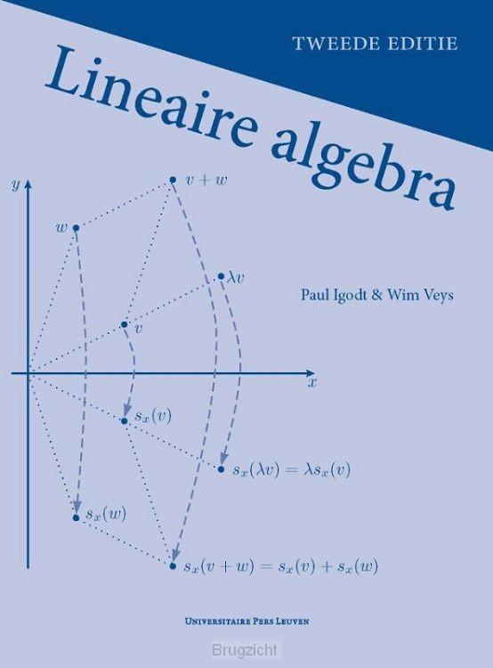 Lineaire algebra - Tweede editie