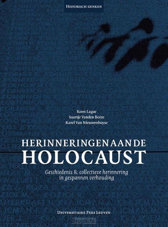 Herinneringen aan de Holocaust