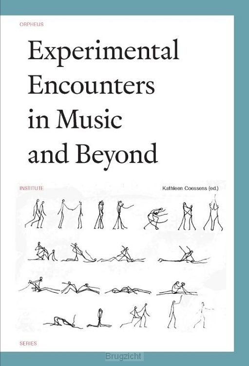 Experimental encounters in music and beyond