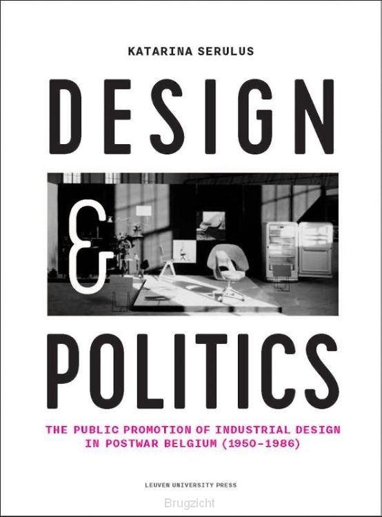 Design and Politics