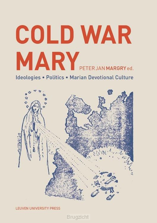 Cold War Mary