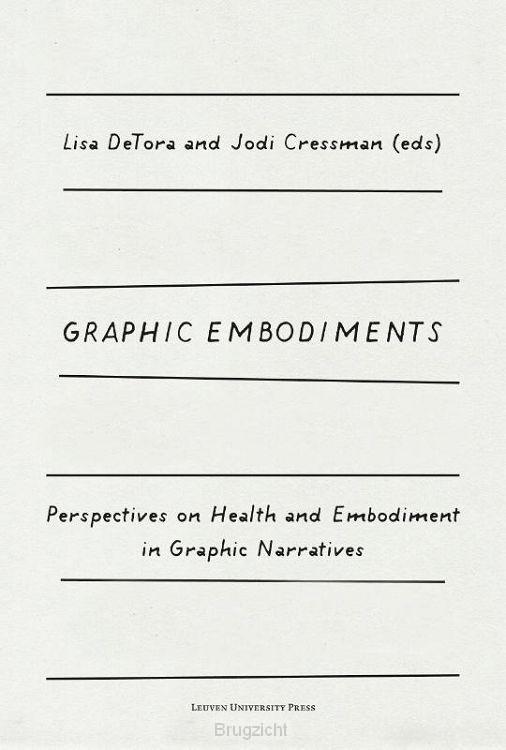 Graphic Embodiments