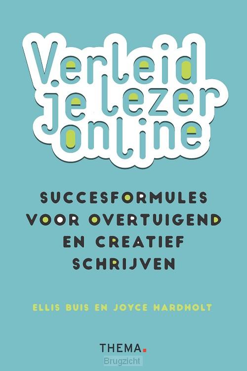 Verleid je lezer online