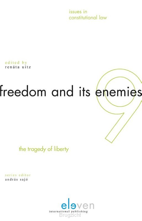 Freedom and its enemies 9