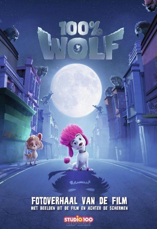 100% Wolf : leesboek