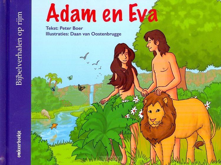 Adam en Eva / Noach