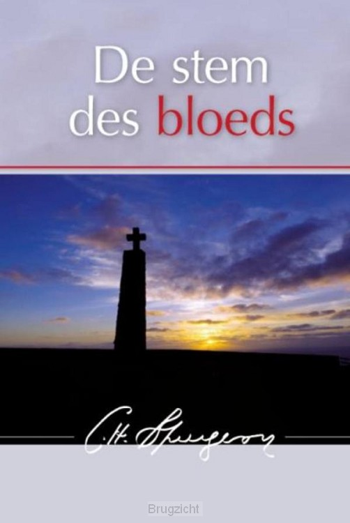 De stem des bloeds