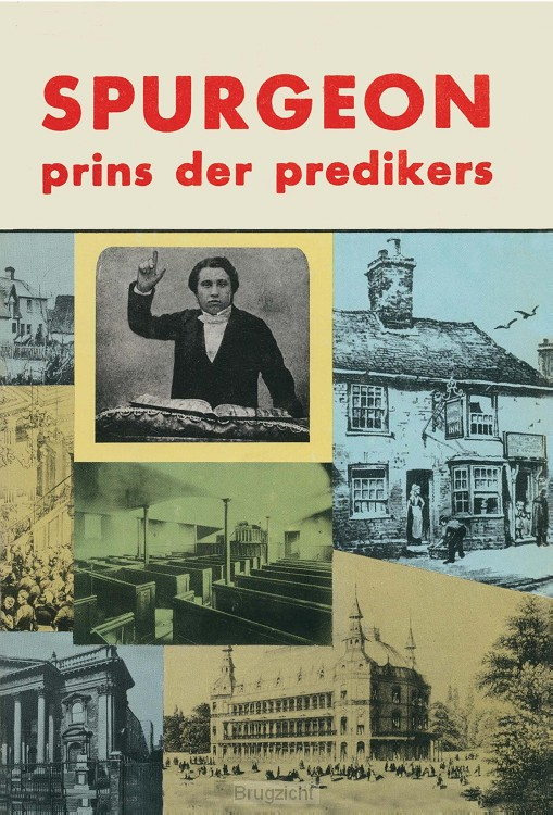 Spurgeon prins der predikers