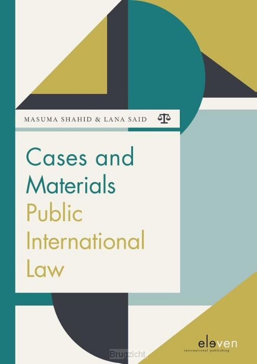 Cases and Documentation International Law