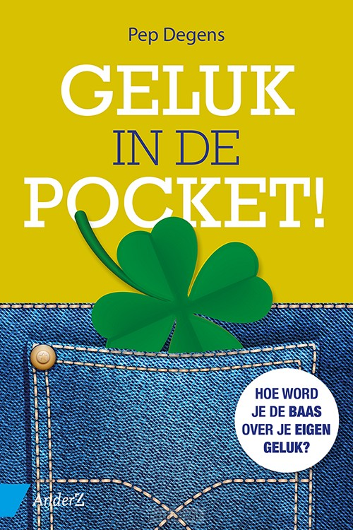 Geluk in de pocket