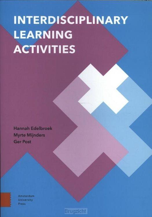 Interdisciplinary Learning Activities
