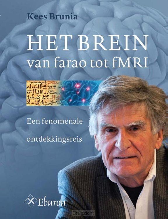 Het Brein van farao tot fMRI