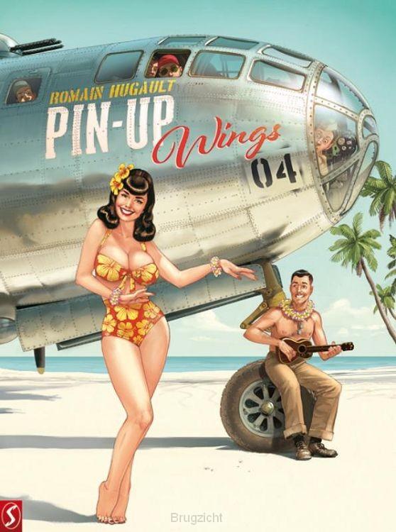 Pin-Up Wings / 4