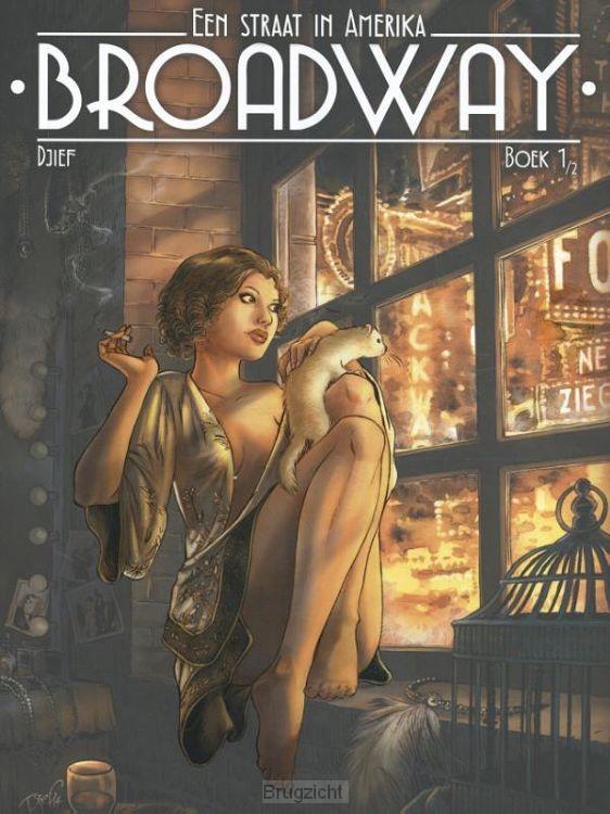 Broadway / deel 1 en 2