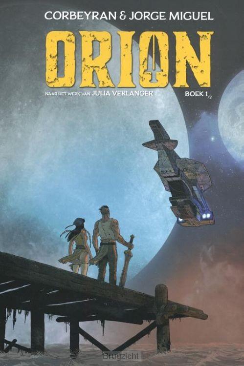 Orion / Boek 1