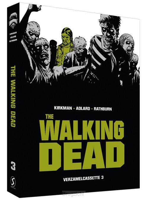 The Walking Dead / Cassette 3 Deel 9 t/m 12