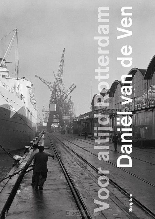 Voor altijd Rotterdam