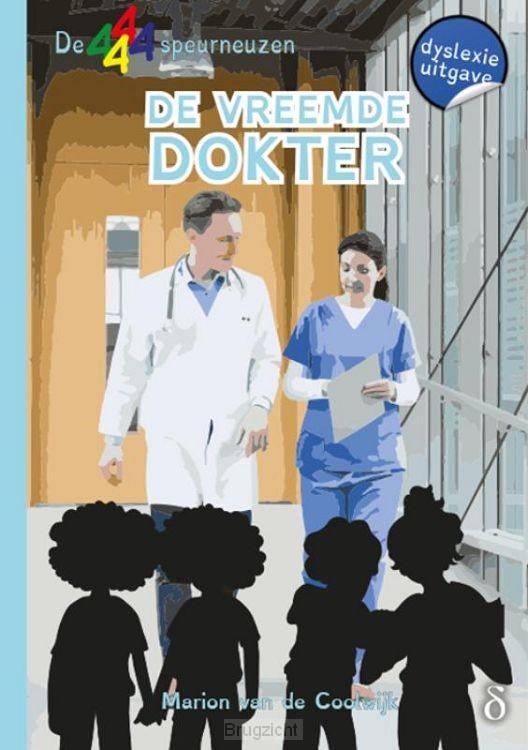 De vreemde dokter