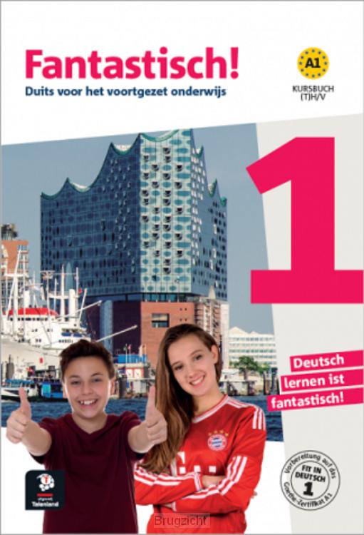 1 (t)hv / Fantastisch! / Kursbuch