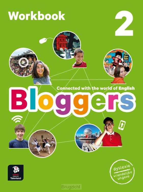 2 / Bloggers / Workbook