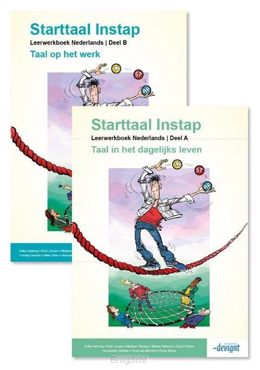 Starttaal Instap / Deel A+B