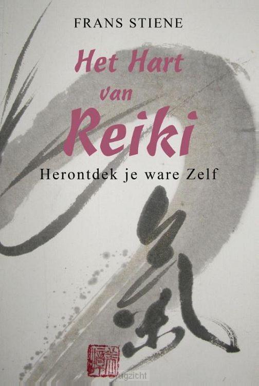 Het hart van Reiki