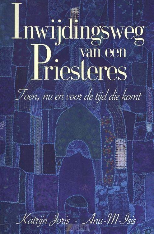 Inwijdingsweg van een Priesteres