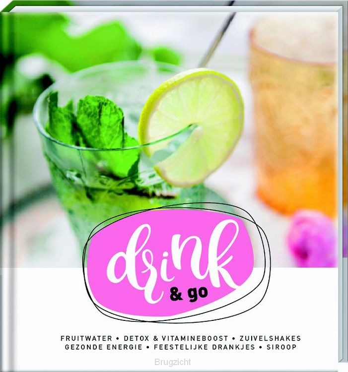 Drink & go