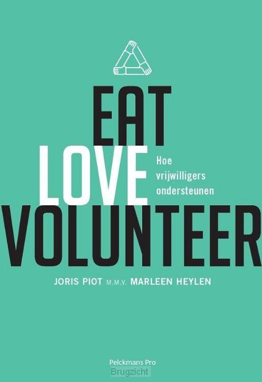 Eat love volunteer