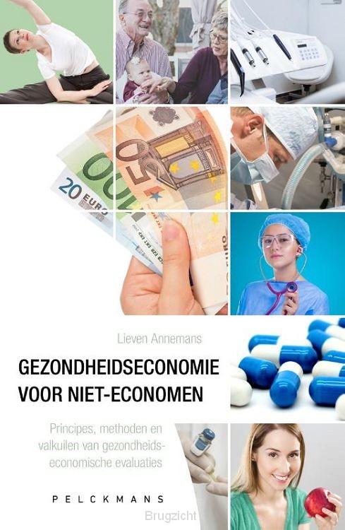 Gezondheidseconomie voor niet-economen