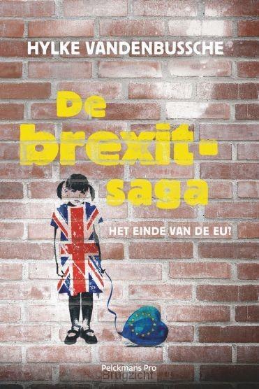 De brexit-saga