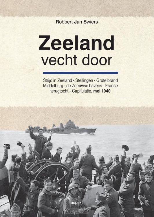 Zeeland vecht door